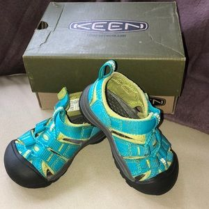 Toddler Keen Newport H2
